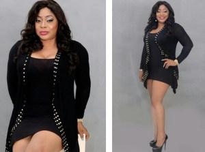Yoruba Actress, Ayo Adesanya Releases Some Sweet Looking Photos [Peep At Photos]
